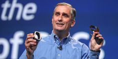 "Intel wants to ""Count"" in the Mobile market"