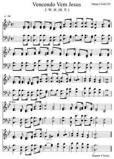 Partitura da musica mais perto quero estar para violino
