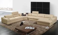 Choosing A Leather Sofa. Improve your interior decor with a new sofa. With so many models to choose from selecting the right sofa can be challenging. It is always a good idea to check out a few choices prior to purchasing a sofa. Real Leather Sofas, Leather Corner Sofa, Best Leather Sofa, Modern Leather Sofa, Leather Sectional, Sofa Bed Living Room, Sofa Couch, Comfy Sofa, Living Room Sets