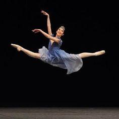 Maailmanluokan balettitähdet avaavat kulttuurivuoden 2016 Imatralla | Imatralainen