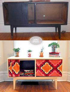 upcycled-furniture-cabinet-update
