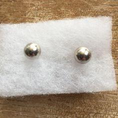 Earrings Sterling silver 925  Earrings Sterling silver 925  Jewelry Earrings