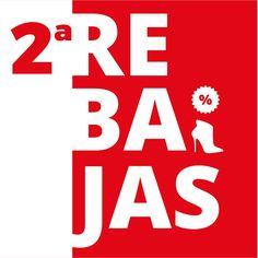 ¡Más #rebajas! Descúbrelas👉
