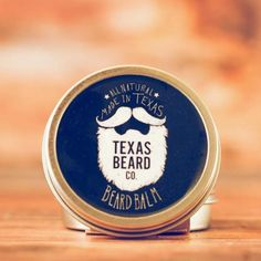 Tumbleweed Beard Balm is for the beardsman that loves a nose full of the natural.  Tumbleweed is only made with our base ingredients and has no added essential (scent) oils. This is a great choice if you wear cologne and don't want conflicting scents.  Texas Beard Company Beard Balm is has similar properties and benefits to our all natural beard oils. It will help keep your hair healthy, strong, and manageable.