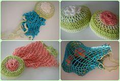 .Linda's Crafty Corner: Crochet