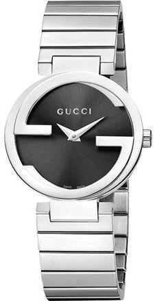 e175637d068 YA133502 - Authorized Gucci watch dealer - Ladies Gucci Interlocking