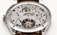 Visiting The Julien Coudray 1518 Manufacture: A Hidden Gem Where Watchmaking Tradition Prevails   look inside manufacture