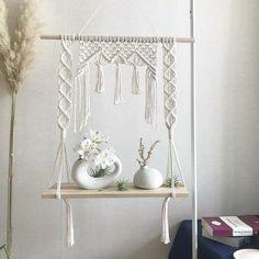 Macrame Hanging Planter, Tapestry Wall Hanging, Hanging Plants, Macrame Mirror, Crochet Wall Hangings, Macrame Plant Holder, Macrame Curtain, Macrame Bag, Macrame Knots