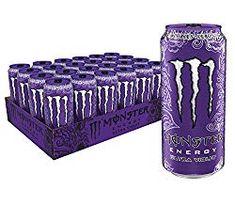 Monster Flavors, Sugar Free Energy Drinks, Supreme Iphone Wallpaper, Food Snapchat, Emo Scene, Mochi, Ultra Violet, Regency, Chocolates