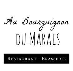 Au Bourguignon du Marais – Restaurant à Paris