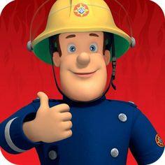 Die 215 Besten Bilder Von Feuerwehrmann Sam Geburtstag Firemen