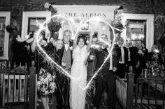 Friday Bride #22 — Charlie Brear
