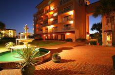 The Inn at Cocoa Beach in Cocoa Beach, Florida | B&B Rental