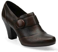 Clarks Womens Ruby Glam M * For more information, visit image link. (This is an affiliate link and I receive a commission for the sales) Clarks Shoes Women, Pumps, Heels, Heeled Mules, Shoe Boots, Booty, Womens Fashion, Image Link, Heel