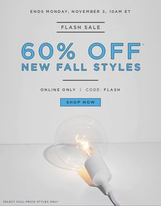 Loft: FLASH SALE (And time's on your side.) | Milled