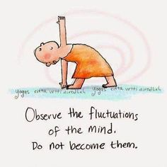 Mindfulness meditation Observe the fluctuations of the mind. Do not become them Buddha doodles Tiny Buddha, Little Buddha, Mindfulness Meditation, Guided Meditation, Morning Meditation, Mindfulness Quotes, Namaste, Buddah Doodles, Citations Yoga