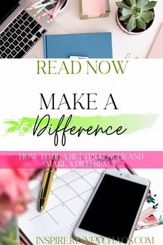 Make a difference. How to be a better leader and make a difference. T Set, Make A Difference, Just So You Know, The Lives Of Others, Personal Goals, Leadership Quotes, Staying Positive, Positive Mindset, Setting Goals