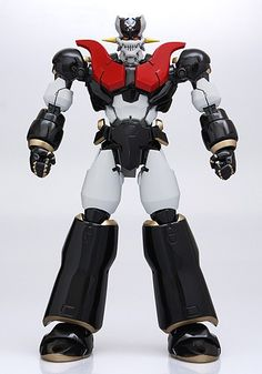 "ART STORM, EX GOKIN ENERGER 1969 TOY: designed by taku ""professor robot"" sato."
