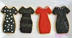 Flour Child: The Little Black Dress