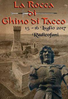 MedioEvo Weblog: La Rocca di Ghino di Tacco