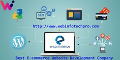For Ecommerce Web Design services in India, contact Webclick Digital. A professional Ecommerce Website Designing Company Delhi providing ecommerce solution including payment gateways Ecommerce Seo, Ecommerce Website Design, Website Development Company, Website Design Company, Design Development, Application Development, Mobile Application, Software Development, Theme Template