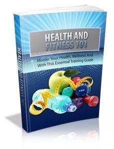 Free Health & Fitness ebook