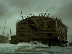 조선의 최종병기 '거북선'을 주력으로 사용하지 않은 이유 스마트인컴 Turtle Ship, 70s Sci Fi Art, Korean Traditional, Medieval Fantasy, Aircraft Carrier, Story Inspiration, Big Ben, Old School, Sailing