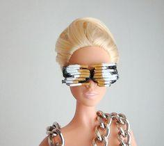 Lady Gaga Barbie doll // by veik11 on Flickr