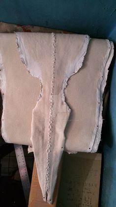 stingray bag by artsofgens.deviantart.com on @DeviantArt