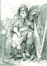 Brage er en nordisk gud. Han beskrives som gud for skjaldekunsten og som søn af Odin, og derved af aseslægt. Han er gift med Idun. Ligesom som sin hustru er han en utydelig skikkelse i den bevarede mytologi. Flere, herunder Folke Ström, har foreslået, at han muligvis ikke blev opfattet som en egentlig guddom, men i stedet blot var en litterær konstruktion. I de islandske kilder knyttes han til digterkunsten og beskrives som den ypperste af alle skjalde. Men bortset fra Lokasenna, hvor h...