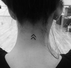 """my new tattoo ☺️ Viking symbol meaning """"create your own reality"""" ✨"""