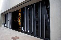 John John - Oscar Freire | São Paulo | Arquitetura: Fernanda Marques Arquitetos Associados