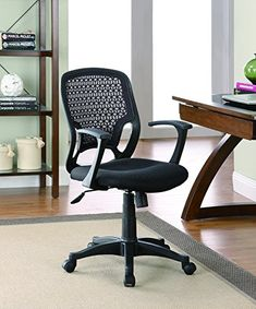 Coaster 800056 Mesh Task Chair with Gas Lift Black Finish https://bestofficedeskchairsreviews.info/coaster-800056-mesh-task-chair-with-gas-lift-black-finish/