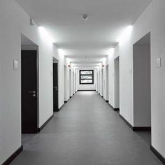 Max Dudler Architekt - Landesbehördenzentrum Eberswalde