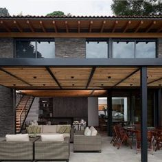 There are lots of pergola designs for you to choose from. First of all you have to decide where you are going to have your pergola and how much shade you want. Pergola Attached To House, Deck With Pergola, Outdoor Pergola, Wooden Pergola, Covered Pergola, Backyard Pergola, Pergola Shade, Outdoor Spaces, Outdoor Living