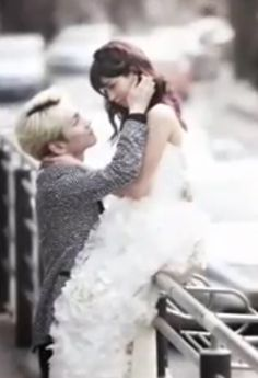 We Got Married Couples, We Get Married, Asian Love, Shinee, Tumblr, Wedding Dresses, Pretty, Movies, Key