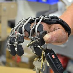 Naked Prosthetics, a company started by disabled veteran Colin Macduff and his wife, has turned to 3D printing technology in order to restore full finger function for both himself and others with similar injuries to the knuckle area of the hand. After previously developing a 3D printed finger replacement called the Bio-Mechanical Prosthetic Finger (BPF) […]
