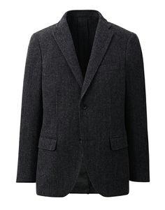 Steal of the Week: The Uniqlo Blazer You'll Wear All Season