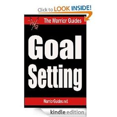 got goals? Need a kick in the pants to get going on them? Here's a quick and easy read to help you out.
