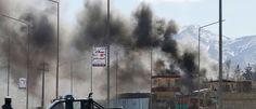 InfoNavWeb                       Informação, Notícias,Videos, Diversão, Games e Tecnologia.  : Afeganistão: 12 pessoas morrem após explosão de bo...