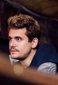 Well hello Mr. Mayer! John Clayton, Tortured Soul, Strong Love, John Mayer, John 3, Dream Guy, Jared Leto, Beautiful Boys, Love Of My Life