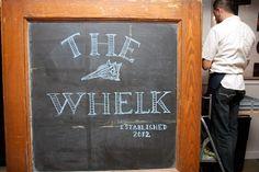 The Whelk in Westport - Bill Taibe's new restaurant in Saugatuck