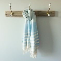 The Biarritz Turkish Towel is super absorbent, soft and extremely versatile with subtle colour woven through an ecru base.  As well as looking stunning in a bathroom, they are perfect for the beach as their flat weave doesn't hold sand and being lightweight they are very easily packed.   They can also be used as a wrap, throw, picnic rug or table cloth and they would make a beautiful and useful gift. Natural Lifestyle, Turkish Towels, Looking Stunning, Weave, Picnic, Best Gifts, Rug, Colour, Flat