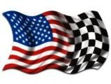 "Proof that Racing is americas favorite past time !!  ""NASCAR"" because all other sports only require one Ball ;-)"