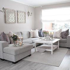 Living room decor, home room design и room decor. Living Room Decor Cozy, Living Room Grey, Home Living Room, Apartment Living, Living Room Furniture, Living Room Designs, Cozy Living, Furniture Stores, Apartment Ideas