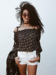 Finíssimas Fashion: Look do dia    Outfit: Friday feelings!