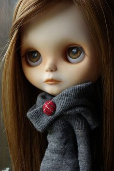 Nicole by ♥**Monica **♥, via Flickr Perfect face.