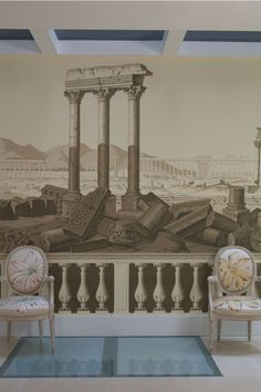 Decorative Murals  Motifs: Re-Create this with Deco Haven Artistry, Murals  Decorative Painting!