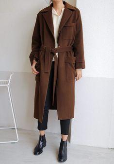 P&D MODEBERATUNG empfiehlt schwarz & braun#coat#mantel#black#brown#schwarz#stilberatung#farbberatung