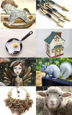 Prairie Life by Leanna on Etsy--Pinned with TreasuryPin.com